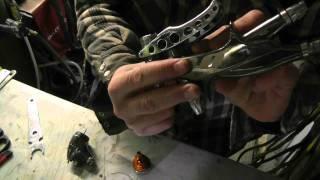 Durablock 007 Paint Gun Overview