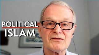 Political Islam Explained by Bill Warner (part 1 of 2)