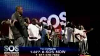 Wyclef, Barikad Crew, Rockfam - Bet Sos Help For Haiti