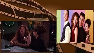 Will and Grace S09E06 - Rosario's Quinceanera