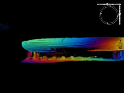 Echoscope® Underwater Inspection System (UIS) in Port Security