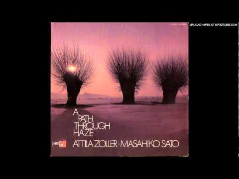 Attila Zoller&Masahiko Satoh - SAZO