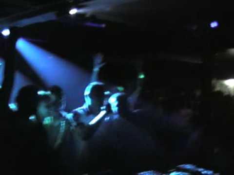 Polskie Karaoke Mardyke 20.06.09