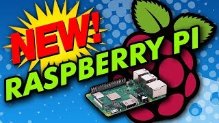 NEW Raspberry Pi 3 Model B+ has been RELEASED!  What can it Game?