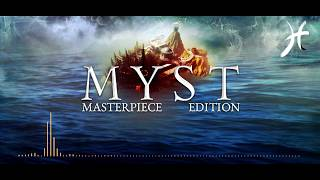 MYST: Full OST | Re-Visited by Kyle Misko