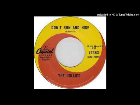 Hollies - Dont Run And Hide