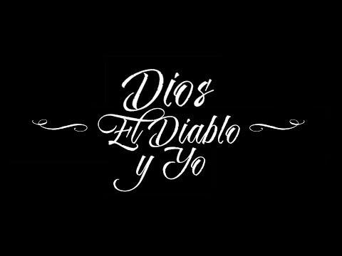 ILUMINATIK - Dios, El Diablo y Yo (Video Oficial)
