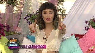 Promo - Summer 1 kafe me Labin - Dafina Zeqiri