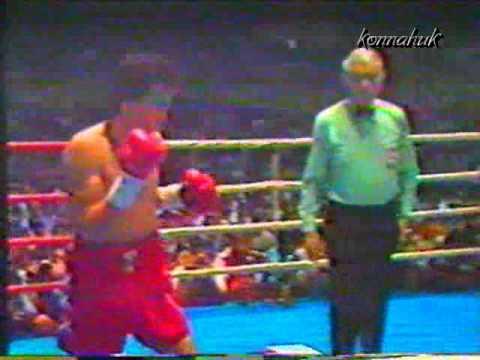 Samart Payakaroon Vs Juan Meza /สามาร� Vs ฮว� �ม��า R 2