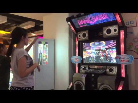 Danz Base ~ Thailand โฟกัส จีระกุล~ Barbarbar (hard) - Rank S video