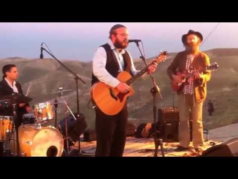 שלמה כץ  shlomo katz jamming