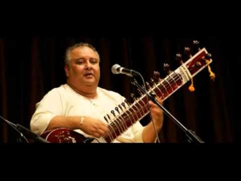 Ustad Shujaat Hussain Khan - Ye Inayteen Ghazab ki - by roothmens...