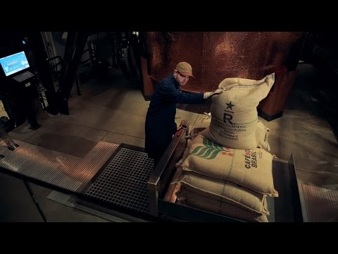 Barista inspired to become master coffee roaster