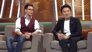 E3 Coliseum: Bandai Namco Entertainment's Fighting Game Dojo Panel