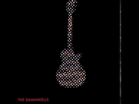 The Damnwells - Soundtrack