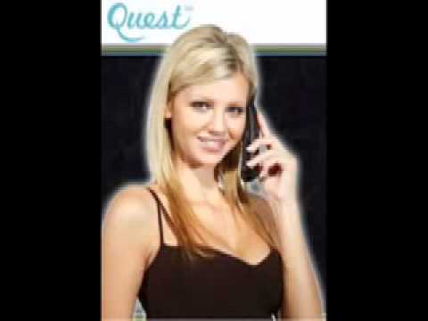 Quest personals chat line