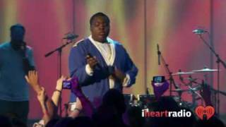 Sean Kingston -  Face Drop - Stripped Performances