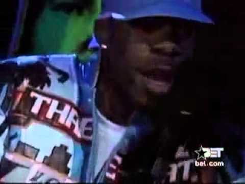 Busta Rhymes ft Spliff Star – Rap City Freestyle