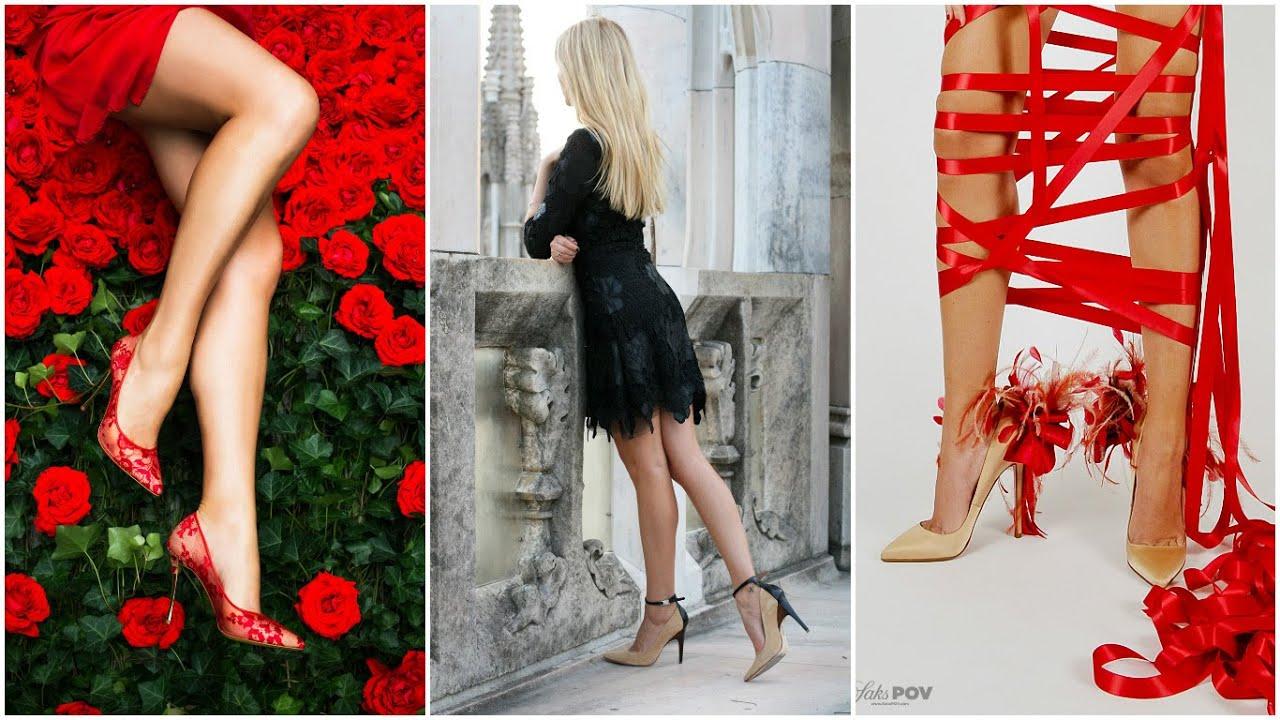vestidos y zapatos de moda 2016