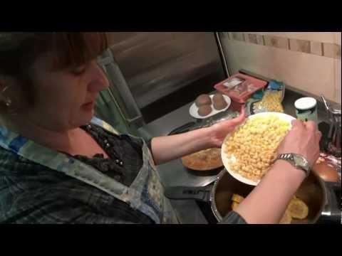 Recetas de Cocina : GUISO DE MAIZ  cocina cubana