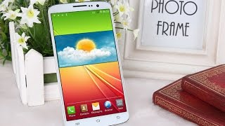 Compare with LG G2- Kingsing S2 Unboxing Review