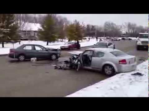 Four Dead In Huron County Car Accident video