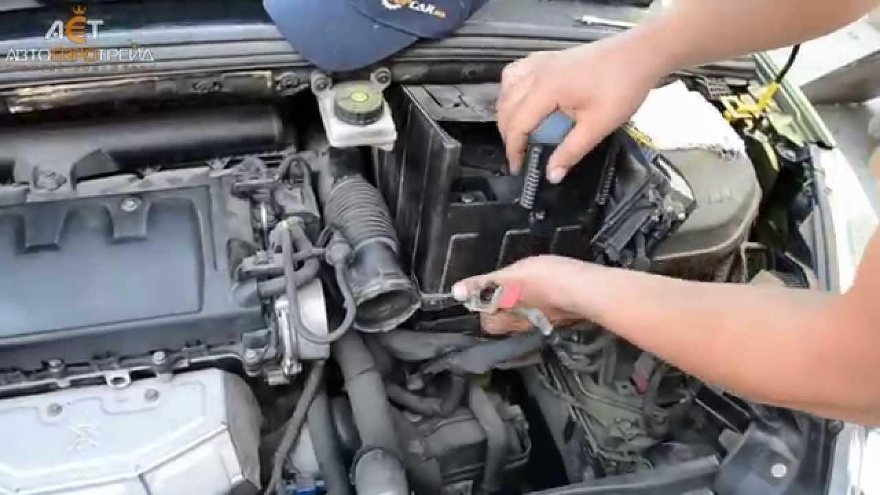 Замена штатной магнитолы форд фокус 2 на китайскую