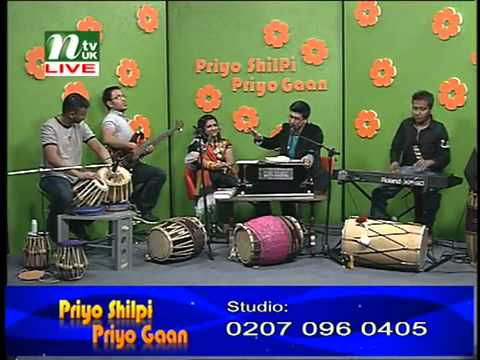Sei Ratey Raat Chilo By Sanjoy.flv video