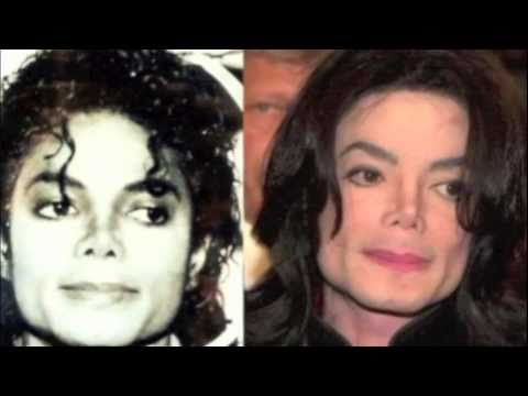 Michael Jackson Over the Years - Think Again Music Videos