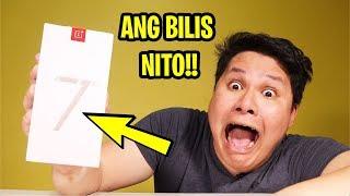 OnePlus 7 Pro Unboxing - Sobrang Bilis Nito!