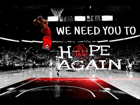 Rise For Your City - 2014-2015 Derrick Rose & Chicago Bulls Preview HD