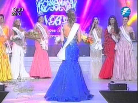Nueva Miss Universo Paraguay envuelta en escándalo 15/09/2014