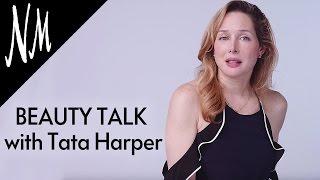 Beauty Talk with Tata Harper: Natural Skincare   Neiman Marcus
