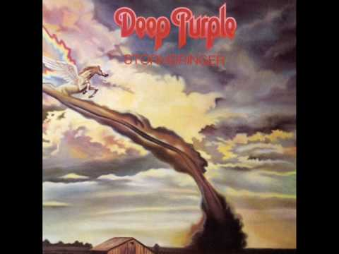 Deep Purple - Coronarias redig
