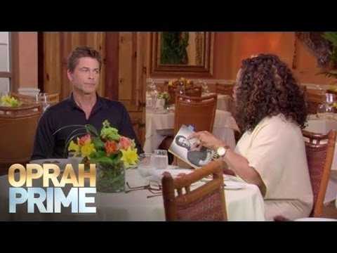 First Look: Why Rob Lowe