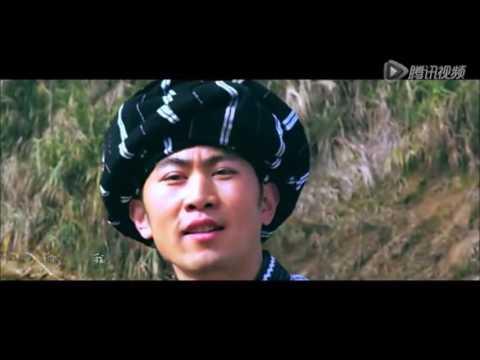 Hmong Chinese Song  Paj Hnub Hli Kev Sib Hlub Tuav Raws Tes Hand to Hand Love   2016