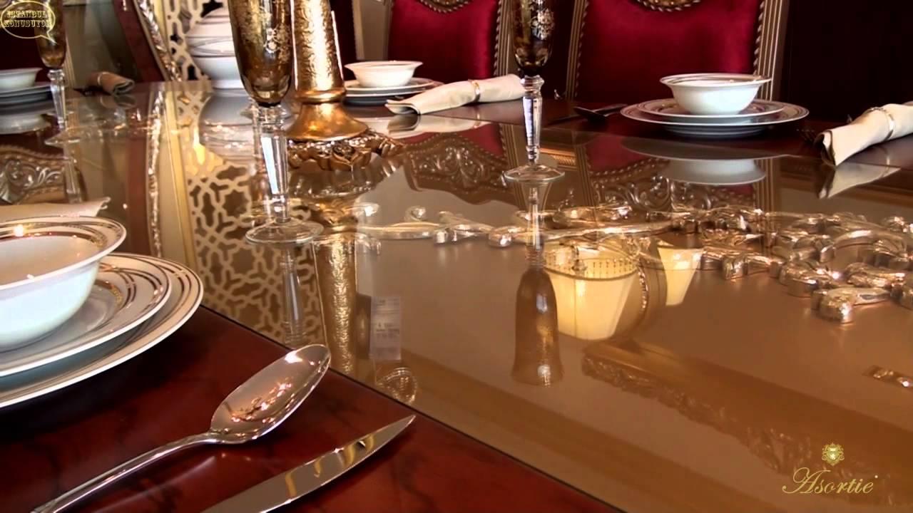 FR salon de meubles en Turquie - mobilier classique ...