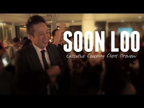 Coaching Movie - Executive Coaching Client Preview - Soon Loo