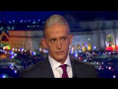 Rep. Trey Gowdy on possible FBI bias, case against Flynn