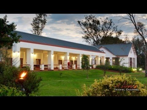 Zulu Nyala Country Manor Accommodation Sandton, Johannesburg - Africa Travel Channel