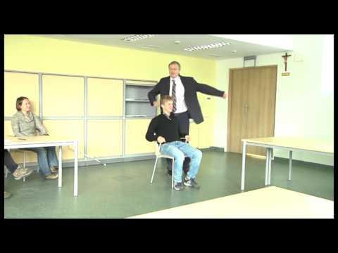 Krzysztof Wostal - Praca Z Osobami Niepełnosprawnymi