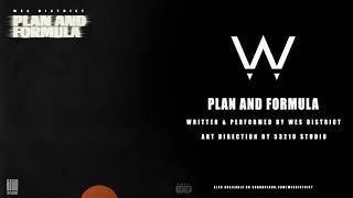 Plan & Formula (Prod. Stimp C)