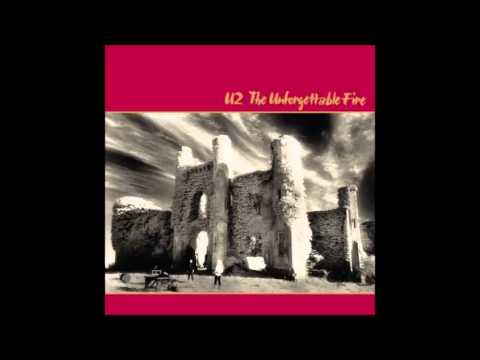 u2 - indian summer sky (audio)