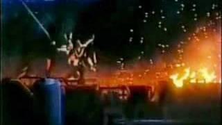 Escaflowne Fight