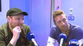This Coldplay Fan Gets A Big Surprise