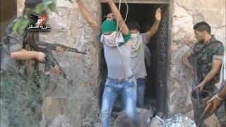 1 год операции России в Сирии. Результаты. Голосовой перевод.