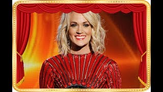 Download Lagu Carrie Underwood's Massive Scar On Her Face May never fade away! Gratis STAFABAND