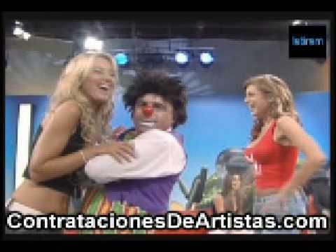 Contratar Modelos Playboy Lucia Cabello Video