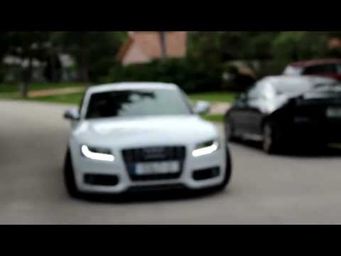 Customwheels on Audi A5 Gets Deserving Tune Up   Worldnews Com