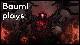 Dota 2 | CASTERFIEND IS THE BOMB!! | Baumi plays Shadowfiend